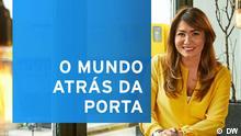 Brasilianisch Tafel Pia Castro