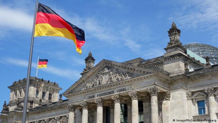 تفسیر: آلمان و اروپا فرصتی برای توقف ندارند