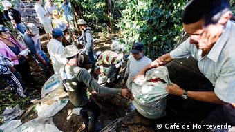Café de Monteverde (Café de Monteverde)