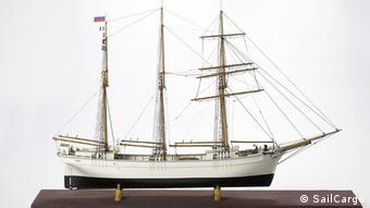SailCargo CEIBA Projekt Segelfrachtschiffe Schiff (SailCargo)