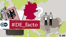 #DE_facto Kroatisch Bosnisch Moderation Srecko Matic