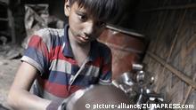 Kinderarbeit Symbolbild Bangladesch