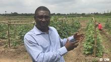eco@africa Zero-waste farming in Nigeria