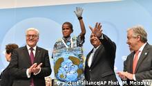 Deutschland Weltklimagipfel COP23 (picture-alliance/AP Photo/M. Meissner)