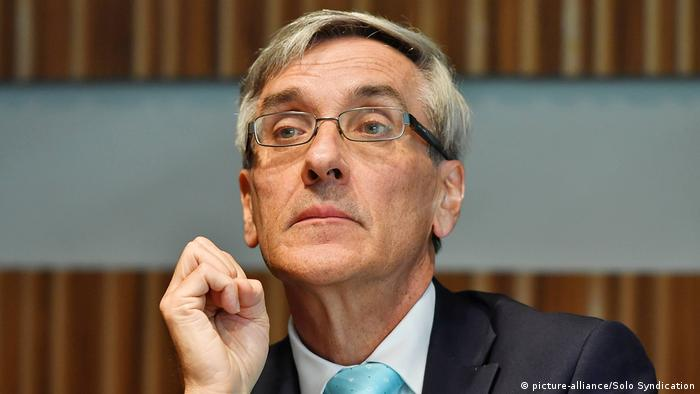 Großbritannien John Redwood (picture-alliance/Solo Syndication)