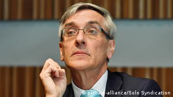 John Redwood (picture-alliance/Solo Syndication)