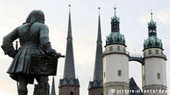 Deutschland Bildgalerie Händel Festjahr 2009