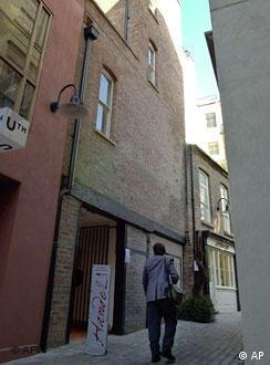 Handel House Museum di Brook Street, London adalah rumah kediaman Händel di London hingga meninggal dunia.