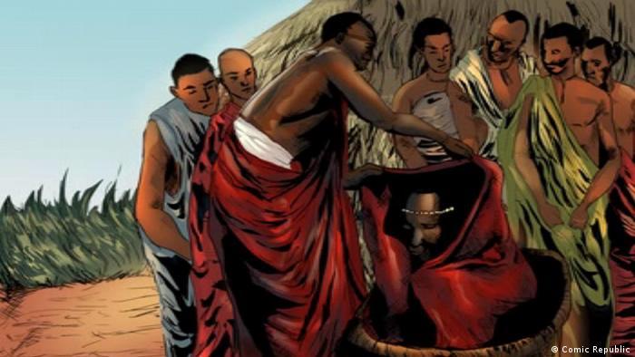 African Roots Muhumusa