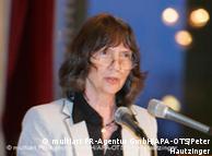 آلئیدا آسمن، برندهی جایزهی