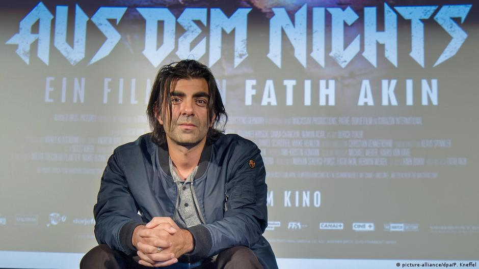 Opinion: Fatih Akin's emotional cinema appeals to Hollywood