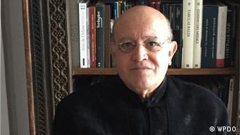 Dr. Mohamed Sahbi Basly - tunesischer Botschafter in China