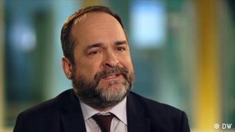 Wenzel Michalski Direktor von Human Rights Watch Deutschland (DW)