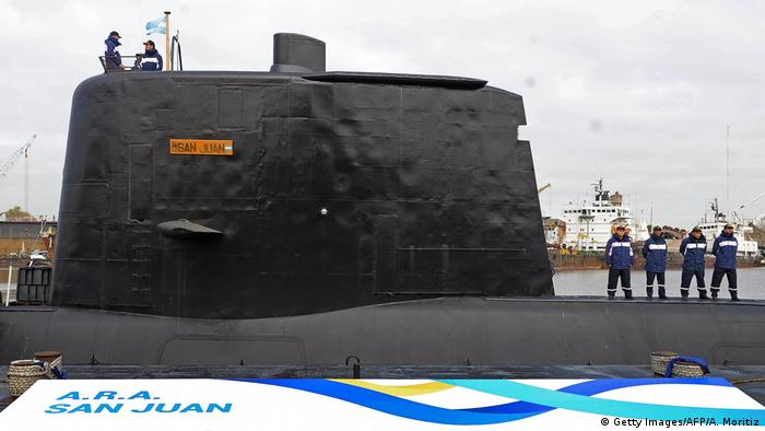 new concept outlet store sale offer discounts Argentina navy loses contact with submarine with 44 crew on ...