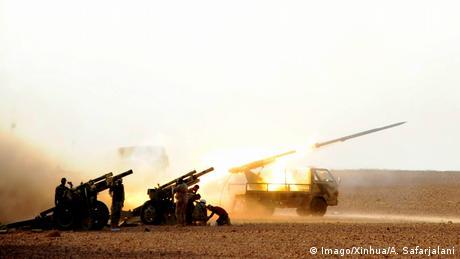 Сирійська армія відбила у повстанців військовий аеропорт в провінції Ідліб