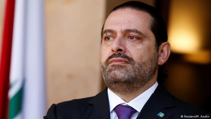 Lebanon's Hariri accepts invite to come to France - diplomat
