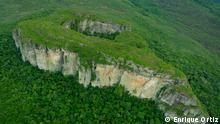 Kolumbien Parque Nacional Natural Chiribiquete