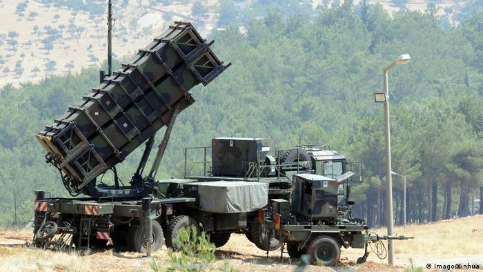 ABD: Türkiye S-400 yerine Patriot almalı