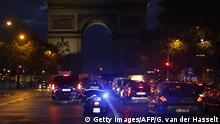 Frankreich Ankunft Saad Hariri in Paris