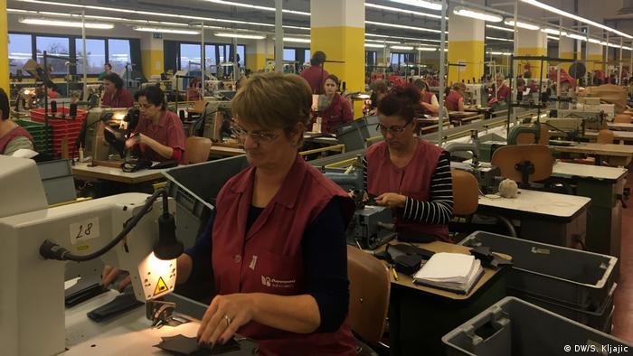 Tekstilna tvornica