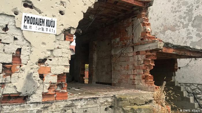 Vukovar Još Uvijek Ista Priča Panorama Dw 19112017