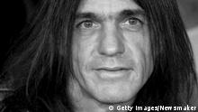 Porträt Malcolm Young (Getty Images/Newsmaker)