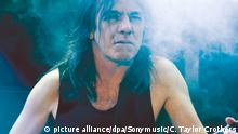 ACDC Band - Malcom Young verstorben (picture alliance/dpa/Sonymusic/C. Taylor Crothers)
