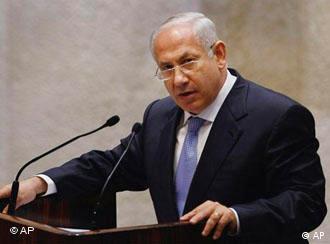 نتانیاهو: مانع اصلی برقراری صلح تا کنون نه اشغالگری اسرائیل در مناطق فلسطینی، بلکه امتناع فلسطینیها از به رسمیتشناختن اسرائیل به عنوان یک دولت یهودی بوده است