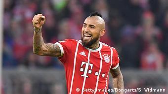 Fußball Bundesliga FC Bayern - FC Augsburg (Getty Images/Bongarts/S. Widmann)