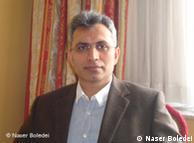 ناصر بلیدهای، کارشناس اقلیتهای قومی ایران