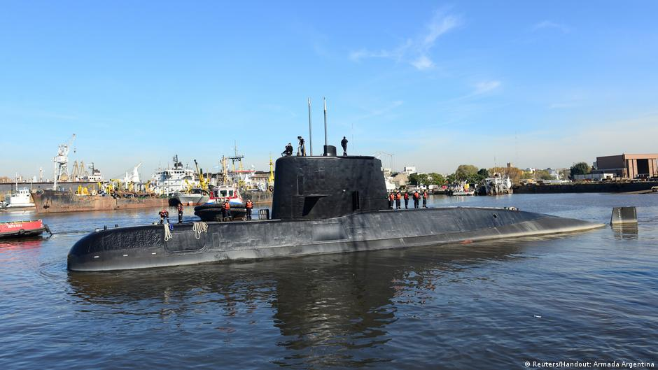 Why are stealth submarines so difficult to find? | Science