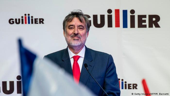 Pinera poised for presidential comeback in Chile