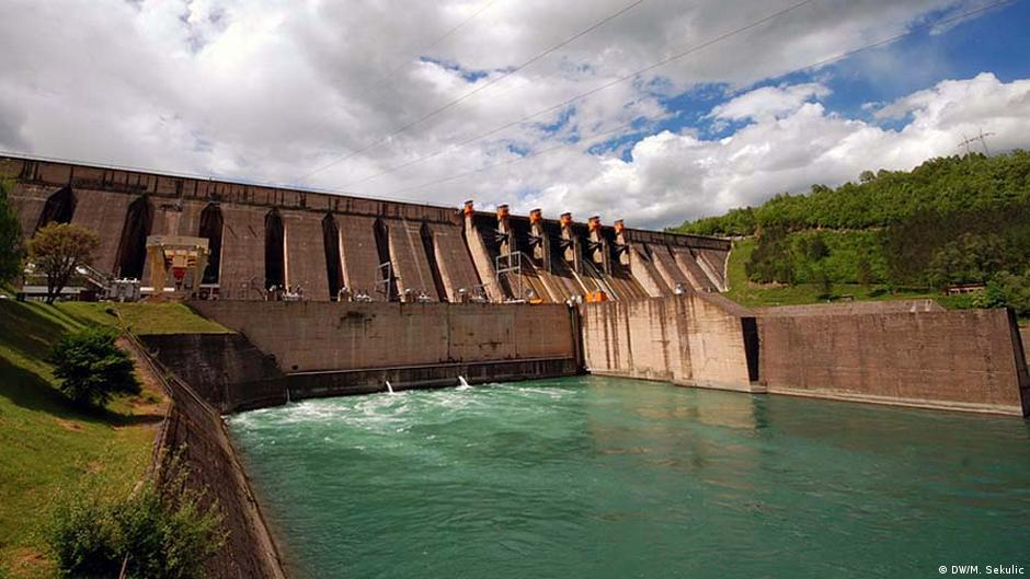 Could removing Europe′s dams revive its rivers