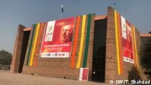 Bangladesch Faiz International Festival in Lahore