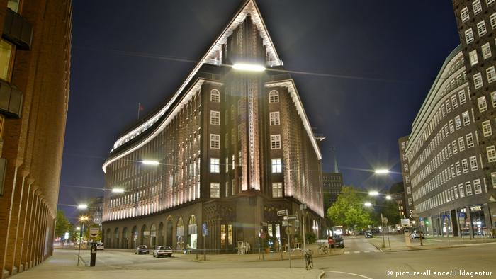 Property in Hamburg
