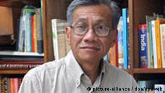 Walden Bello received the alternative Nobel Prize in 2003