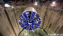 Crossrail Ltd Pressebilder (Crossrail Ltd)