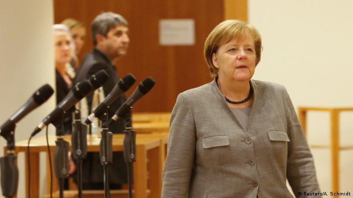 Opinião: A Alemanha em estado de choque