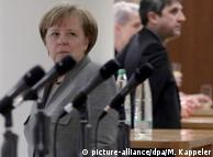 Анґела Меркель розчарована результатами коаліційних переговорів