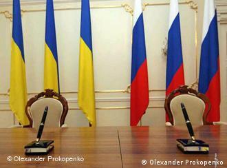 Ucrânia e Rússia concordam com trégua na Crimeia até 21 de março
