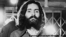 US-Mörder Charles Manson ist tot (picture-alliance/AP Photo/W. Fong)