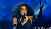 2017 American Music Awards – Show – Diana Ross