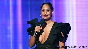 2017 American Music Awards - Show Tracee Ellis Ross (Getty Images/K. Winter)
