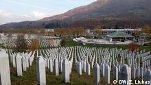 Bosnien und Herzegowina Geschichte über einen Knochenjäger