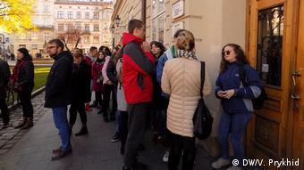 Комунальним закладам Львова закидають використання адмінресурсу під час голосування за проекти на бюджет участі