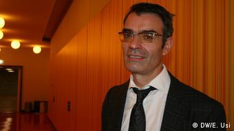 James Cavallaro, Direktor der Stanford Law Clinic