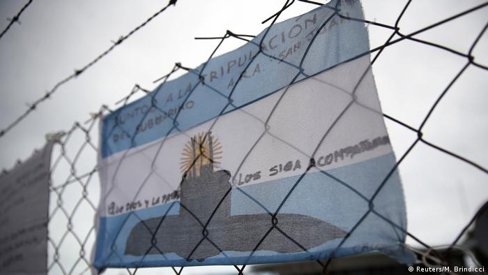 Rusia enviará a varios expertos y un equipo especial de buceo a Argentina para apoyar la búsqueda del submarino ARA San Juan, desaparecido desde hace más de una semana en el Atlántico Sur con 44 tripulantes a bordo. Gran Bretaña, por su parte, envió ya un avión para sumarse a la búsqueda. (23.11.2017).