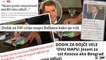 Dodik Headlines