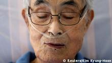 Japan Sterben Zuhause