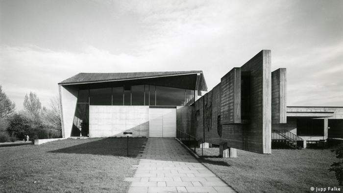 Выставка SOS BRUTALISMUS
